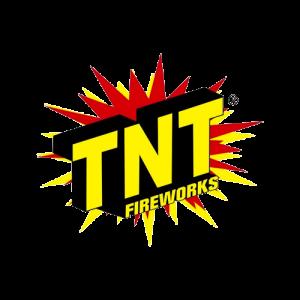 TNT Fireworks logo